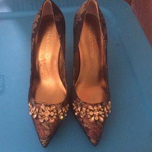 NWT Super elegant shoes FROM IVANKA TRUMP